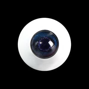 16MM S-GLASS EYES-NO.031
