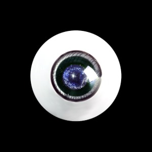 16MM S-GLASS EYES-NO.046