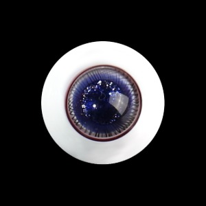 16MM S-GLASS EYES-NO.050