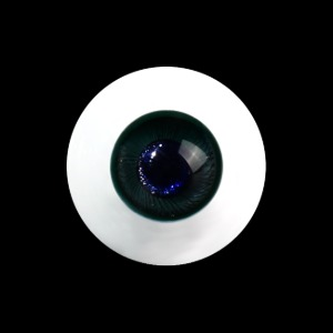 16MM S-GLASS EYES-NO.047