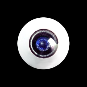 16MM S-GLASS EYES-NO.049