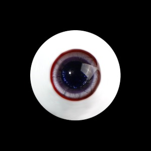 16MM S-GLASS EYES-NO.052