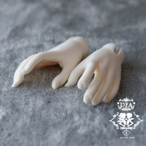 DF-A 68 girl hands & foots