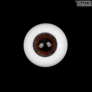 16MM S-GLASS EYES-NO.051
